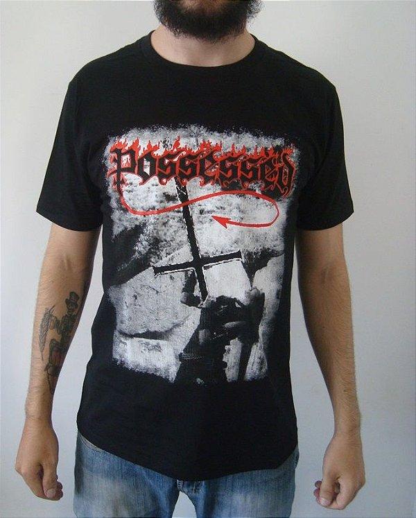 Camiseta - Possessed
