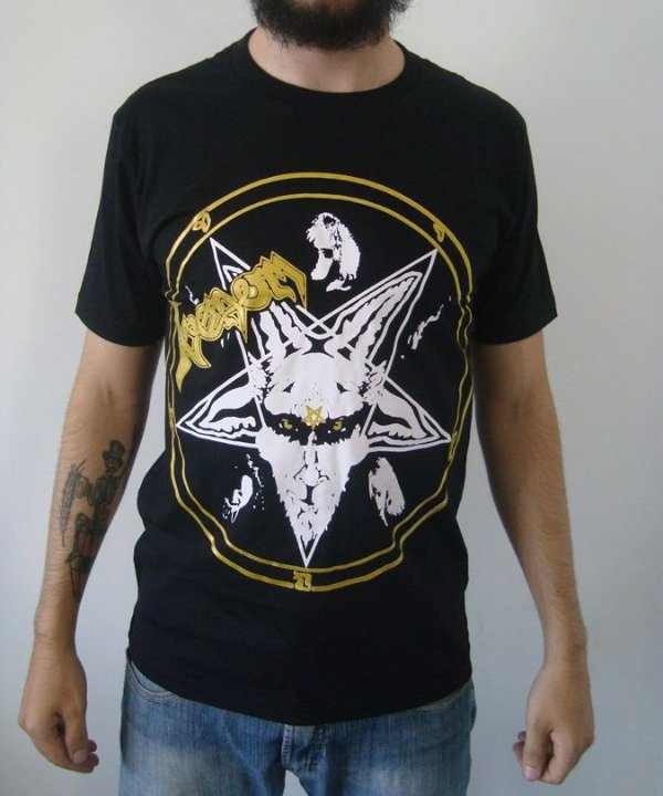 Camiseta - Venom
