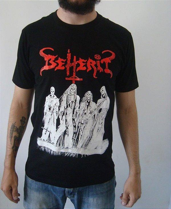 Camiseta Beherit