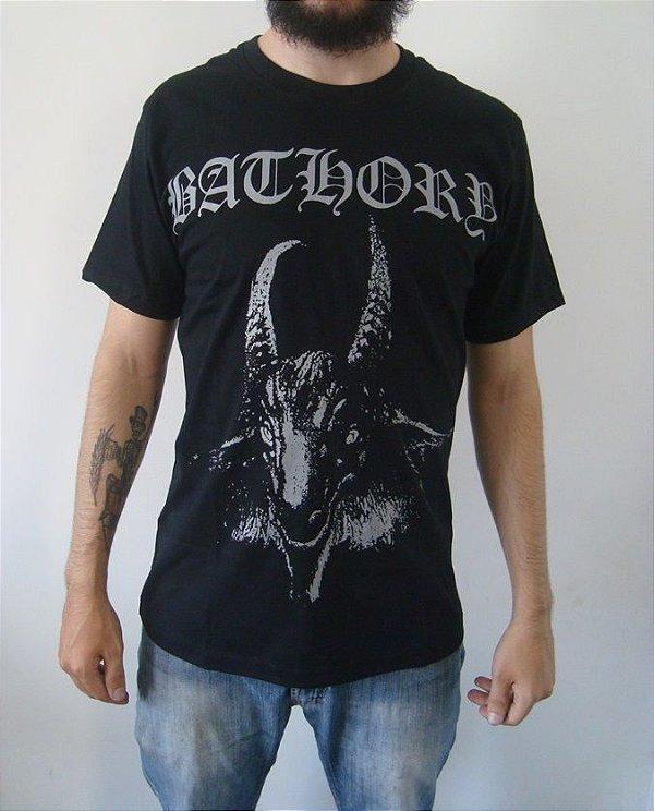 Camiseta - Bathory