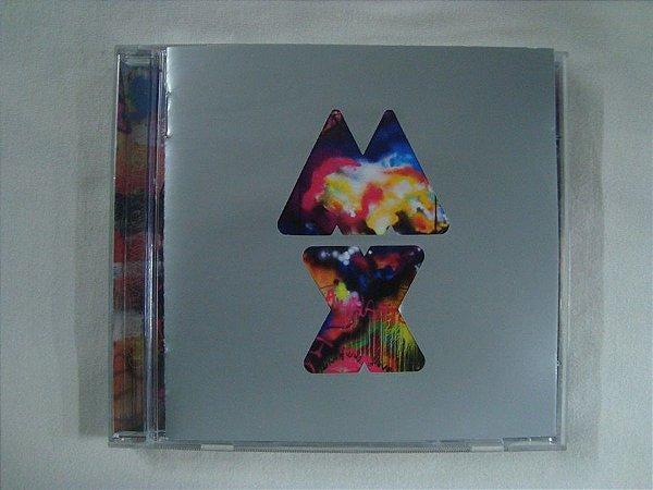 CD Coldplay - Mylo Xyloto