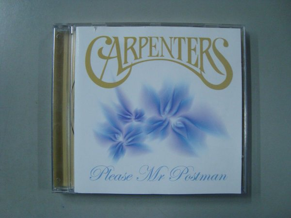 CD Carpenters - Please Mr Postman