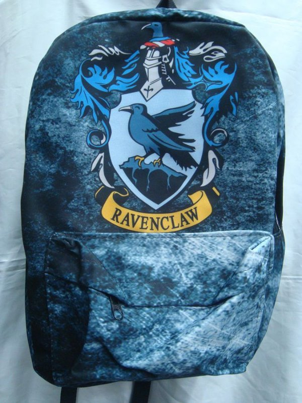 Mochila Escolar - Harry Potter - Cornival