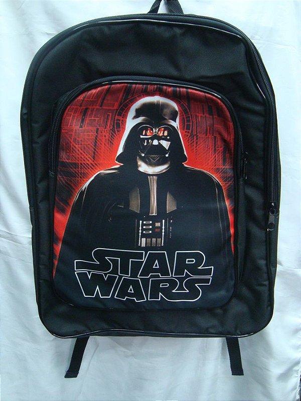 Mochila Escolar - Star Wars - Dath Vader