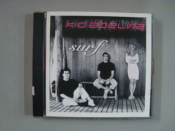 CD Kid Abelha - Surf