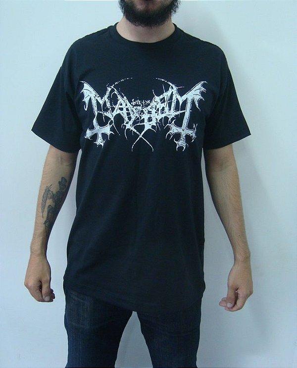 Camiseta Mayhem