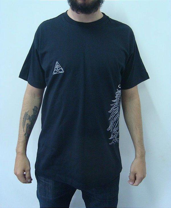 Camiseta Behemoth - Abyssus Abyssum Invocat