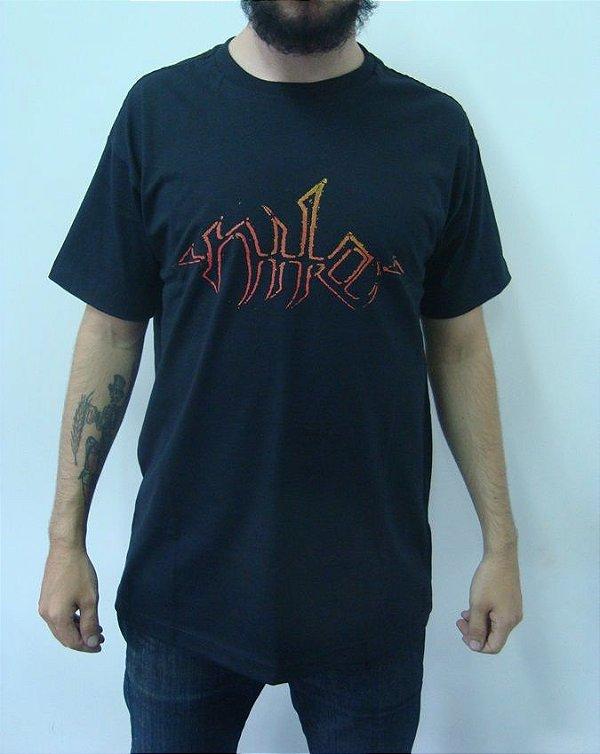 Camiseta Básica - Nile