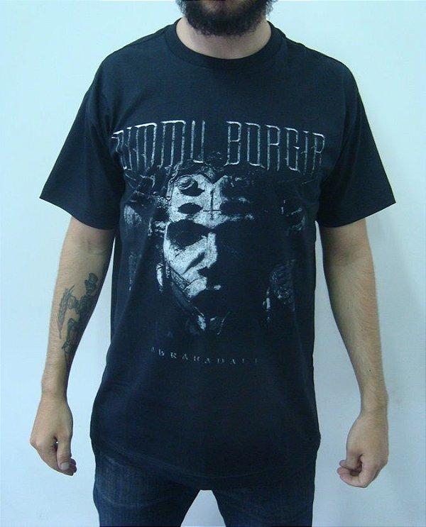 Camiseta Dimmu Borgir - Abrahadabra
