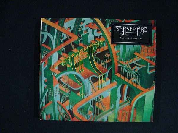 CD Graveyard - Innocence & Decadence