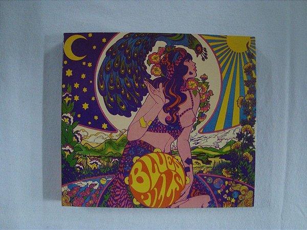 CD Blues Pills - Importado