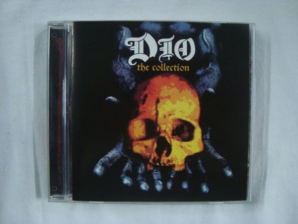 CD Dio - The Collection