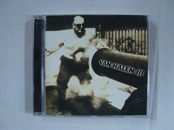 CD Van Halen - Van Halen 3