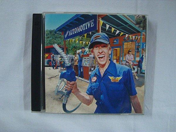CD Aerosmith - A Little south of Sanity