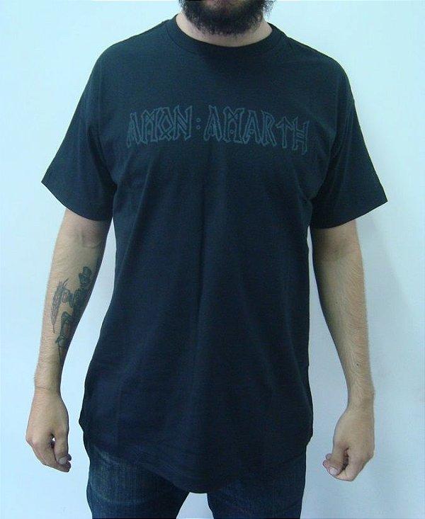 Camiseta Amon Amarth