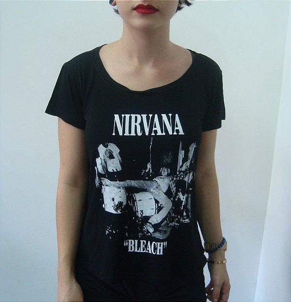 Baby look - Nirvana - Bleach