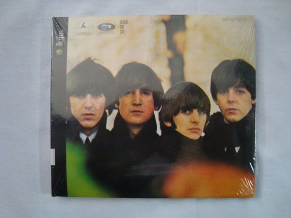 CD The Beatles - Beatles for Sale