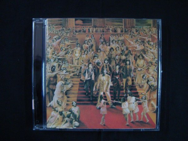 CD The Rolling Stones - It's Only Rock and Roll