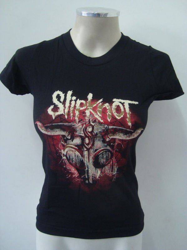 Baby look - Slipknot