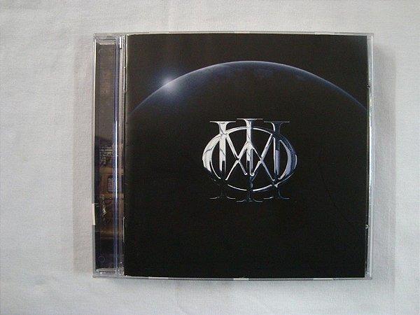 CD Dream Theater - Dream Theater (2013)