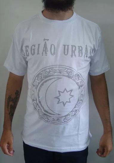 Camiseta Legião Urbana - 5