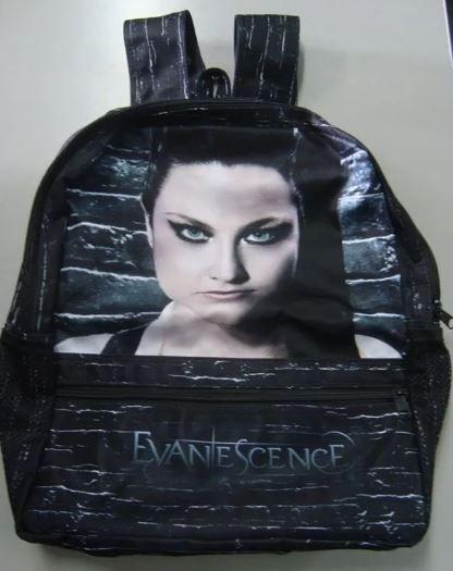 Mochila Escolar - Evanescence