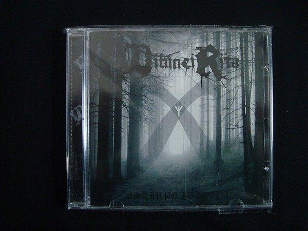 CD Wihinei Rita + Soleil Noir - EP  - Estirpe Ibérica
