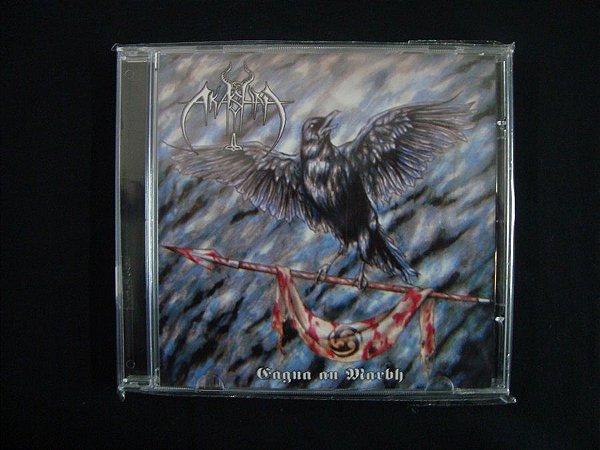 CD Akashah - Eagna An Marbh