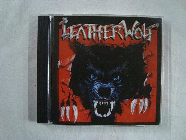 CD Leathewolf - Leatherwolf
