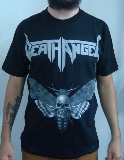 Camiseta Death Angel - The Evil Divide