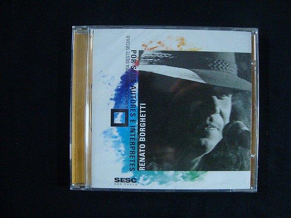 CD Renato Borghetti - Por seus intérpretes e autores
