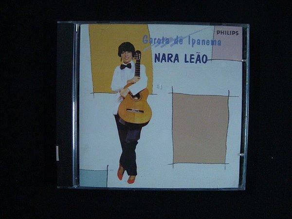 CD Nara Leão - Garota de Ipanema