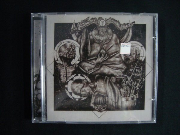 CD Death by Starvation