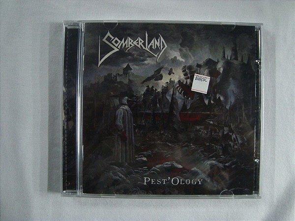 CD Somberland - Pest'Ology