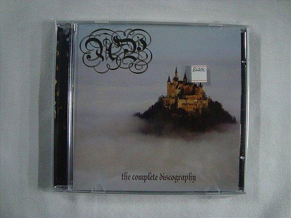 CD Altú Págánach - 15 Years - the complete discography