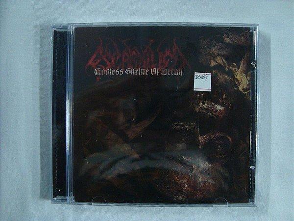 CD Escarnium - Godless Shrine of Decay