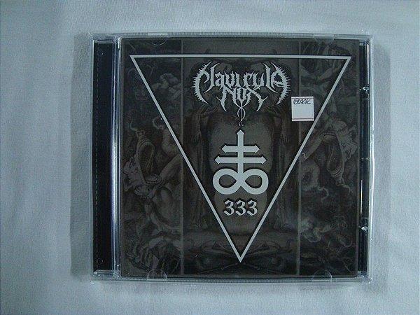 CD Clavicula Nox - 333