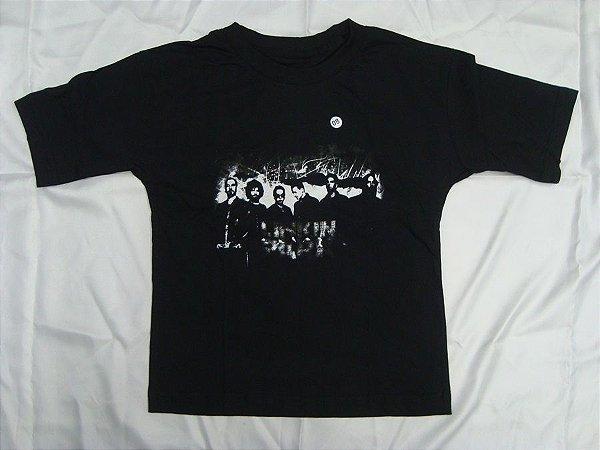 Camiseta Infantil - Linkin Park