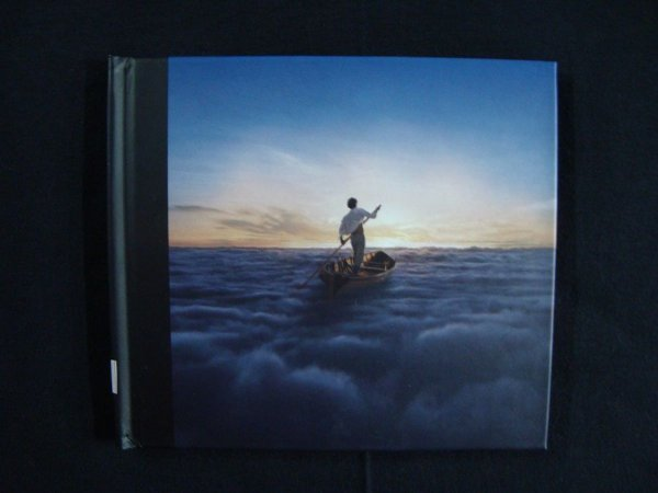 CD Pink Floyd - The Endless River