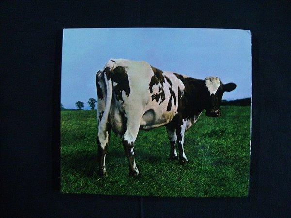 CD Pink Floyd - Atom Heart Mother