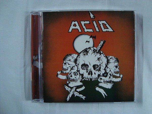 CD Acid - Acid