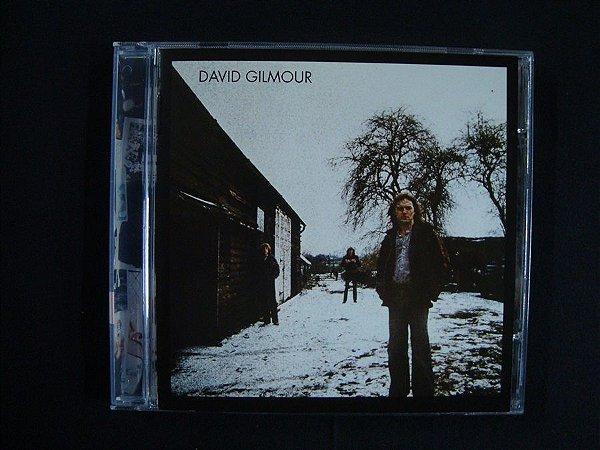 CD David Gilmour - David Gilmour