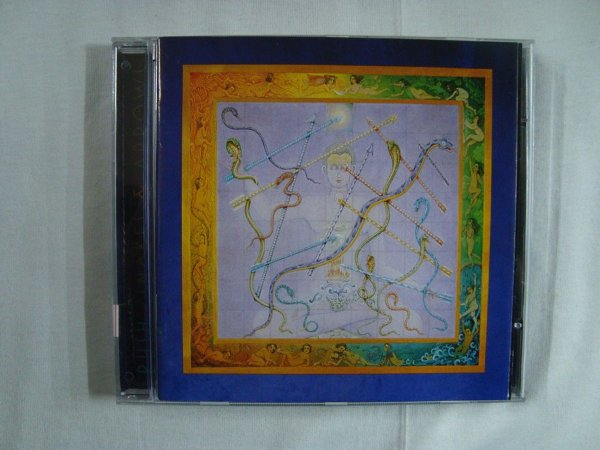 CD Rush - Snakes & Arrows