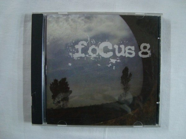 CD Focus - focus 8