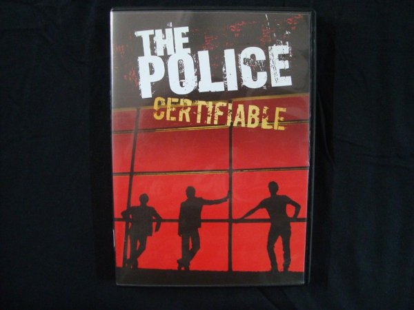DVD Sting - Certifiable - Live in Buenos Aires - Duplo