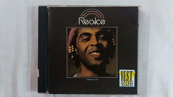 CD Gilberto Gil - Realce