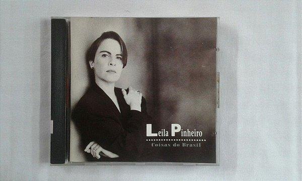CD Leila Pinheiro - Coisas do Brasil