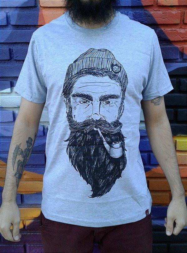 Camiseta The Bearded Man