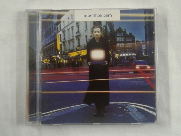 CD Marillion - Marillion.com