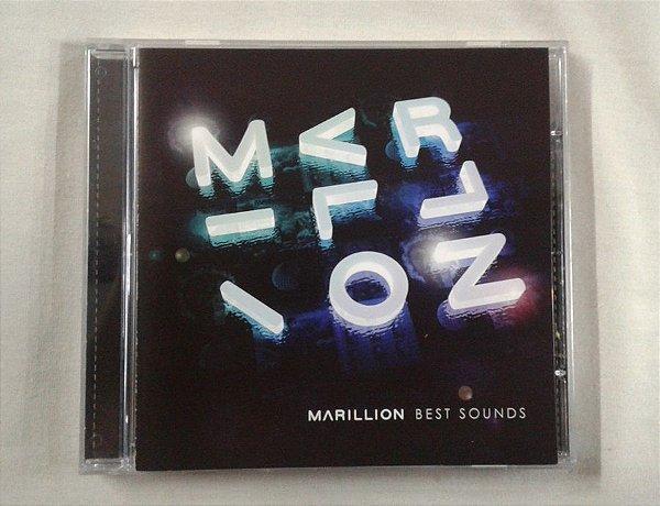 CD Marillion- Best Sounds